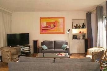 Location meublée appartement 2pièces 60m² Paris 18E - 2.150€