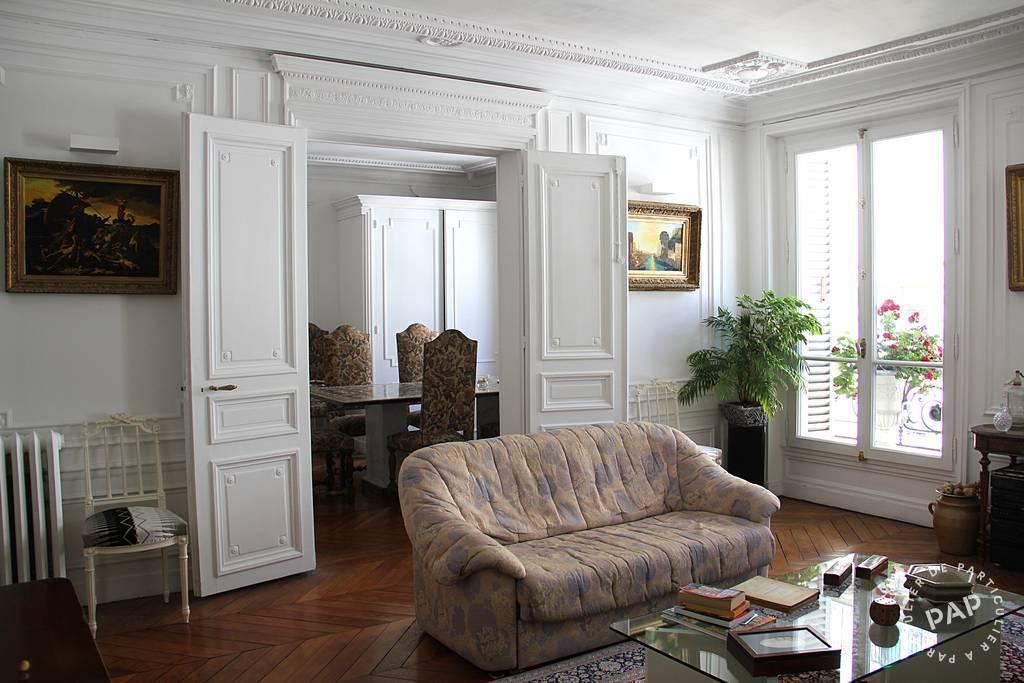 Vente Appartement Paris 8E