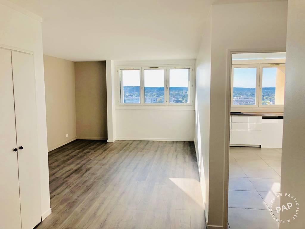 Vente Appartement Rueil-Malmaison (92500)