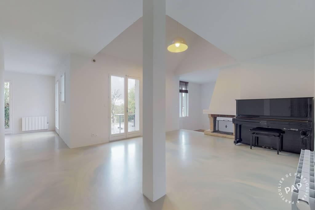 Vente Maison Morainvilliers (78630)