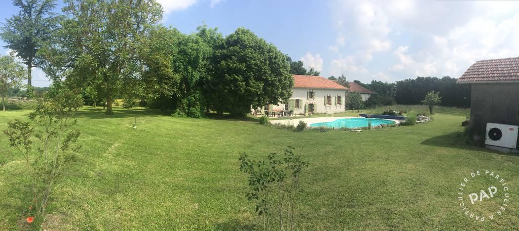 Vente Maison Lachaise (16300)
