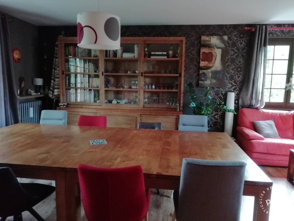 Vente Maison Bracquemont (76370)
