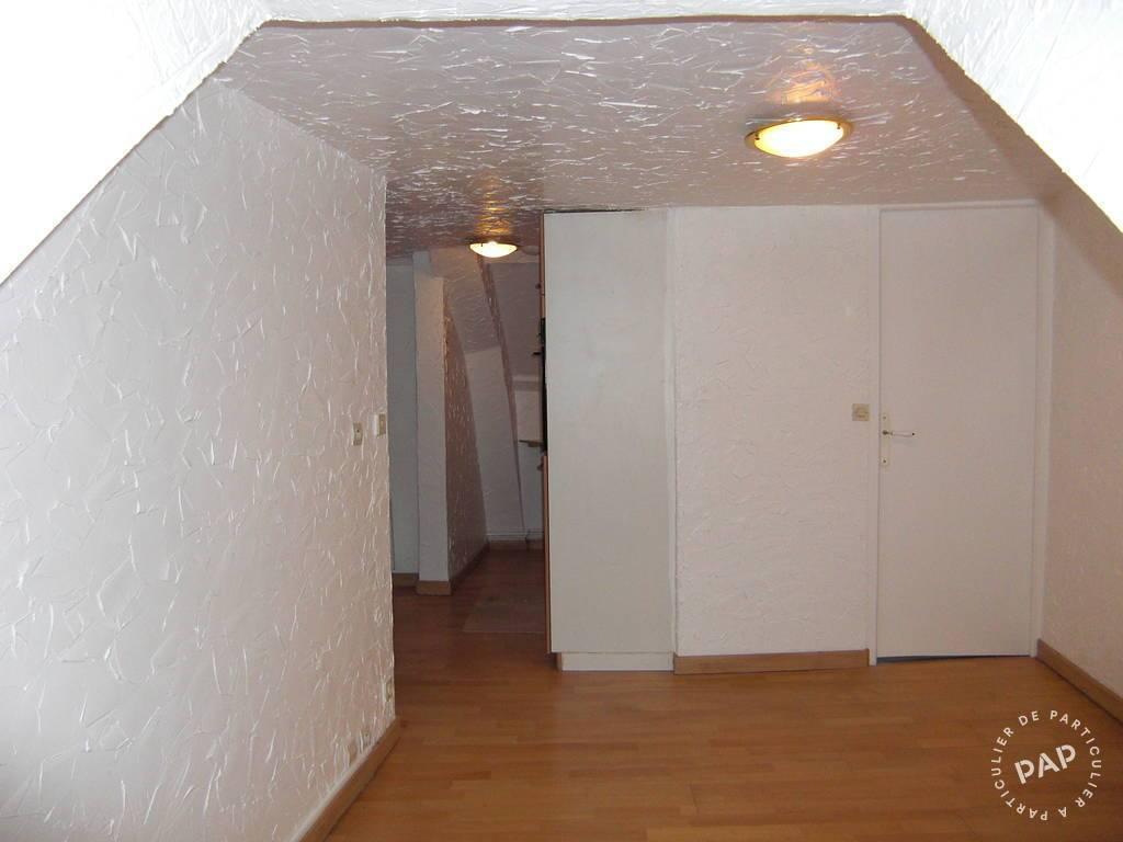 Location Appartement Dives-Sur-Mer (14160)