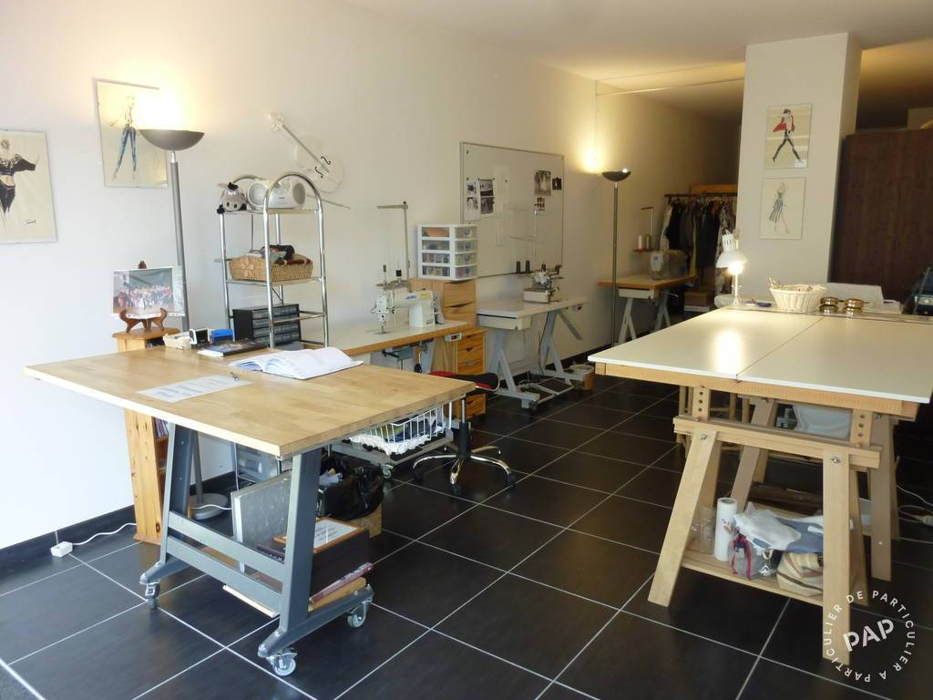 Vente Local commercial Francheville (69340)