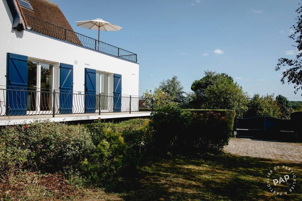 Vente Maison Epinay-Sur-Orge (91360)