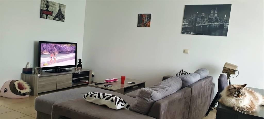 Location Appartement Les Mureaux (78130)