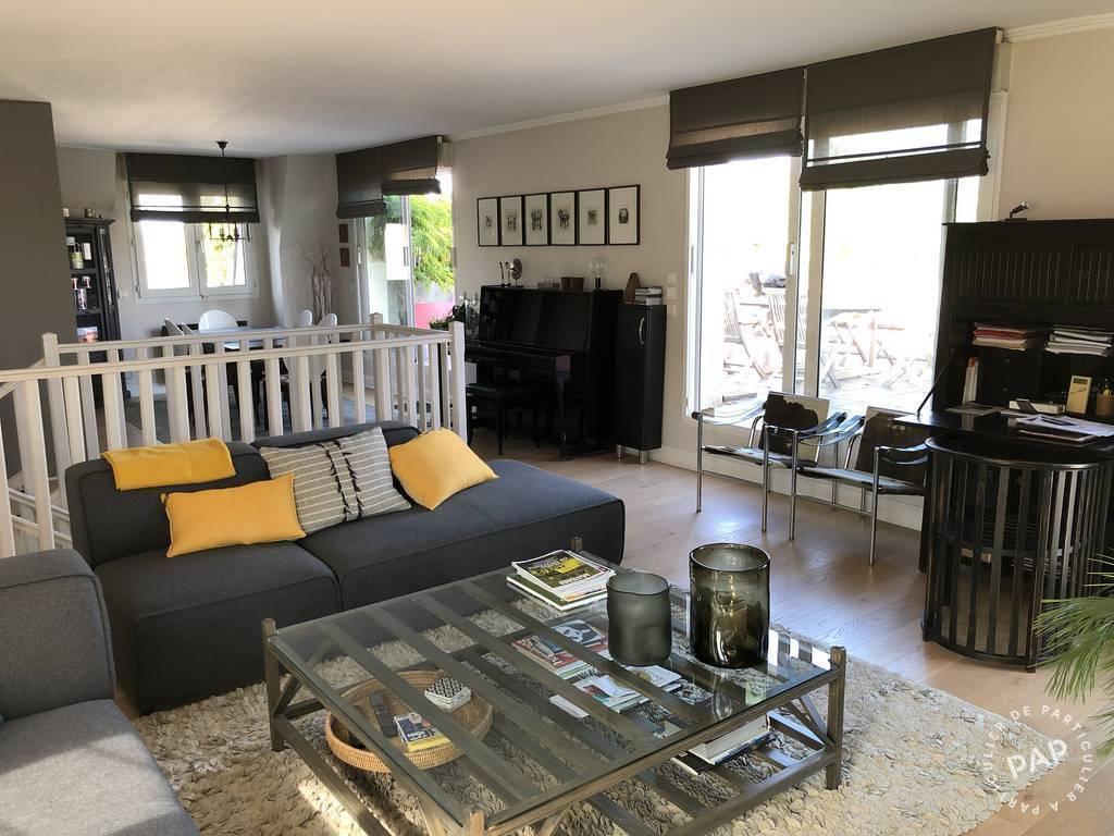 Vente Appartement Orsay (91400)