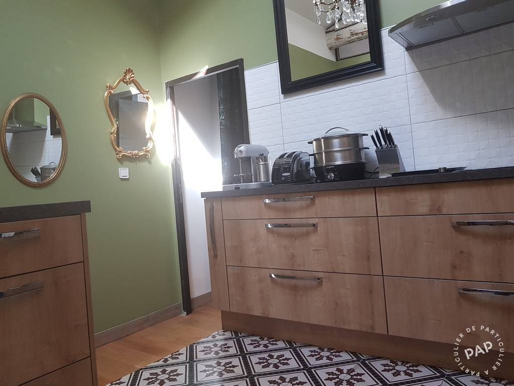 Location Appartement Nimes (30)