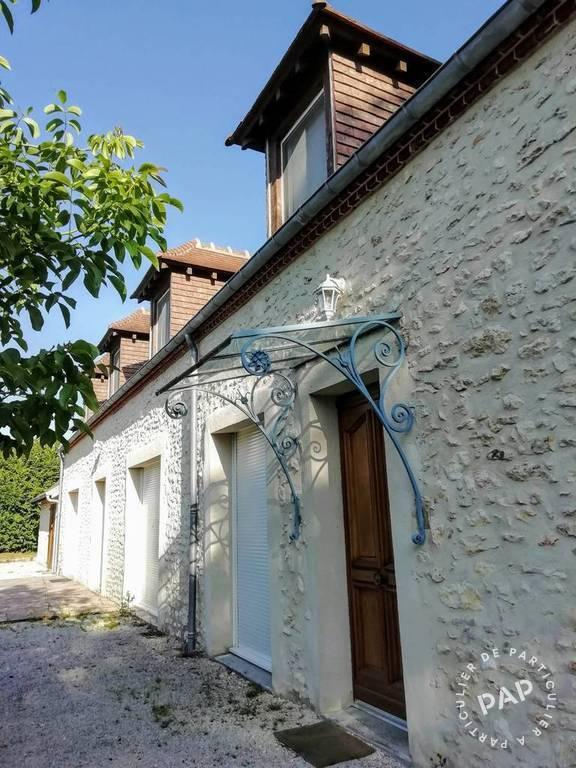 Vente Maison Mehun-Sur-Yevre (18500)
