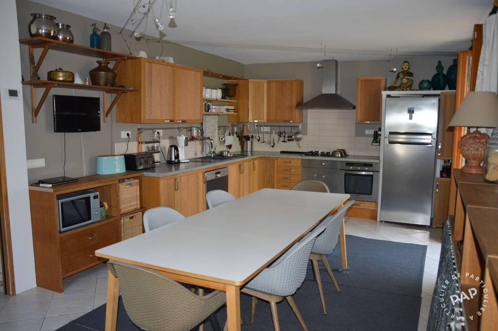 Vente Maison Marcoussis (91460)