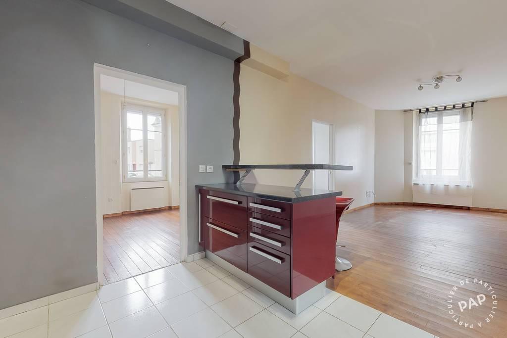 Vente Appartement Orleans (45)