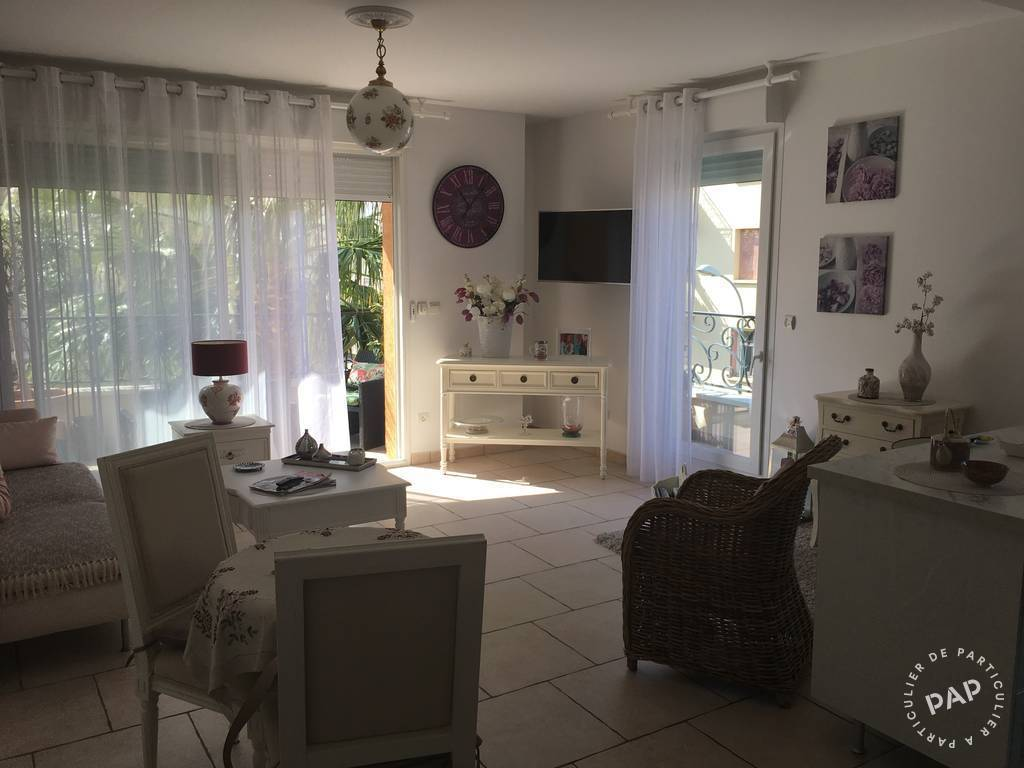 Vente Appartement Sanary-Sur-Mer (83110)