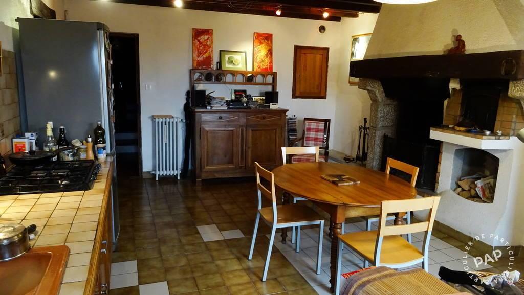 Vente Maison Tullins (38210)