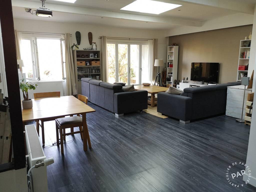 Vente immobilier 520.000€ Melun (77000)