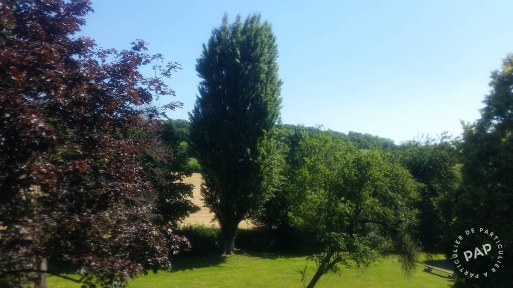 Vente immobilier 170.000€ Coubron (93470)