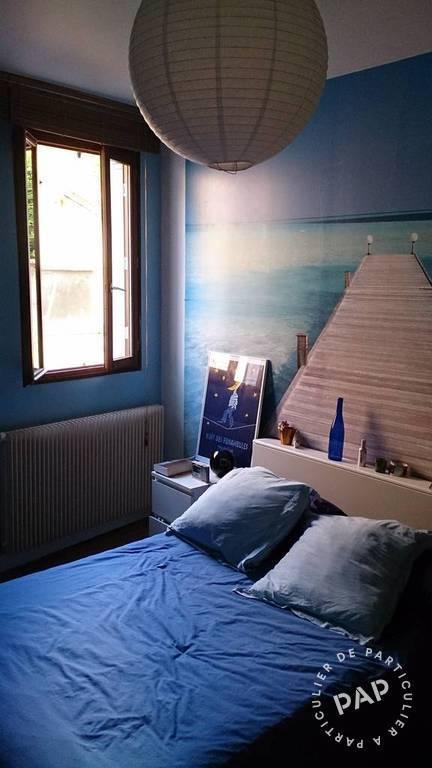 Location immobilier 820€ Bondy (93140)