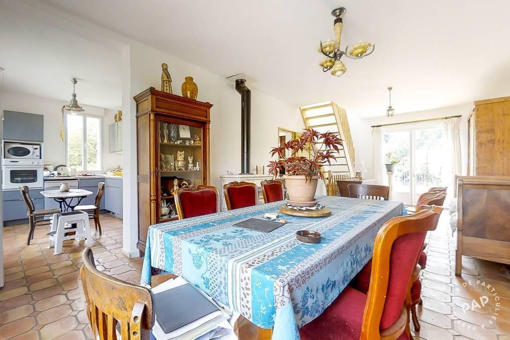 Vente immobilier 450.000€ Saint-Remy-Les-Chevreuse (78470)