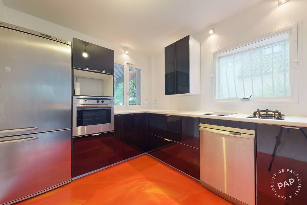 Vente immobilier 649.000€ Morainvilliers (78630)