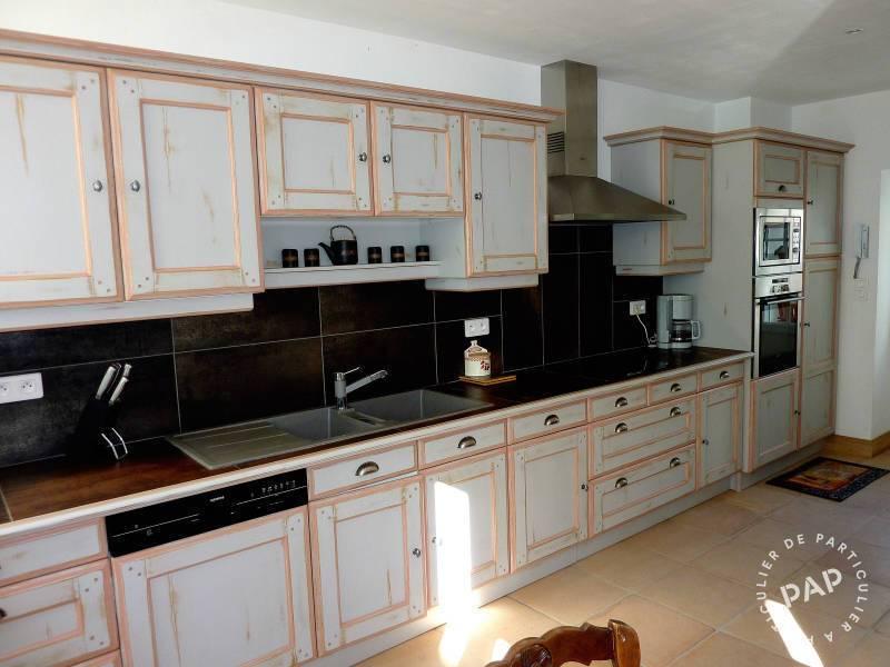 Vente immobilier 299.000€ L'eguille (17600)