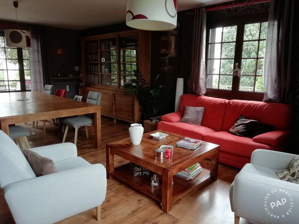 Vente immobilier 250.000€ Bracquemont (76370)