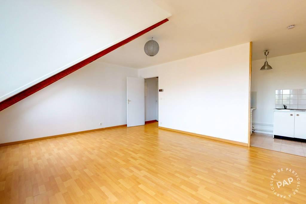 Vente immobilier 86.000€ Dourdan (91410)