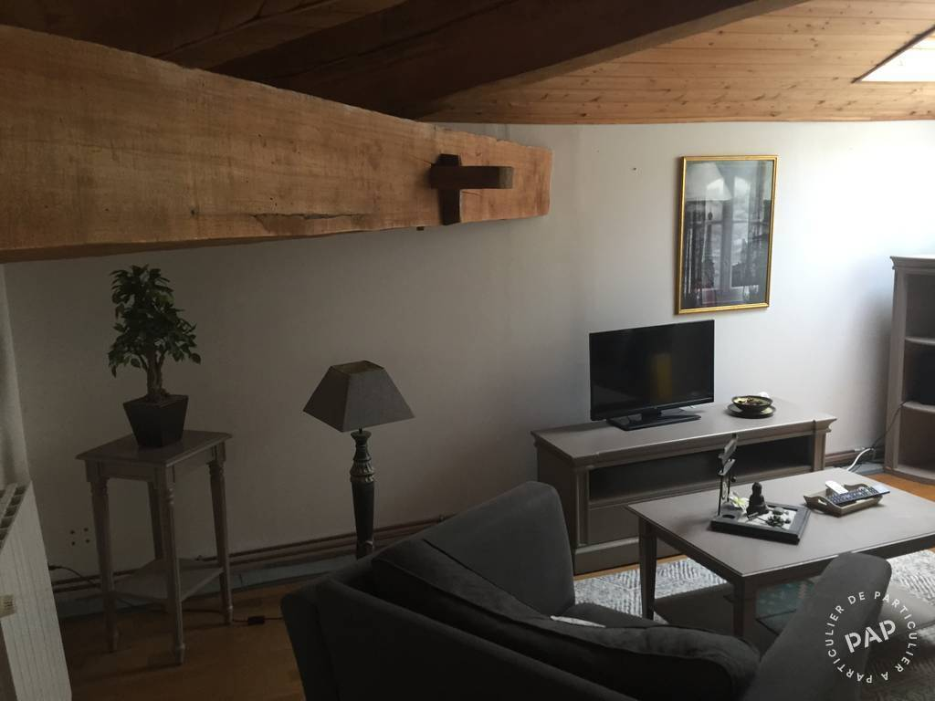 Location immobilier 580 € Colomiers (31770)
