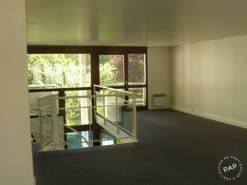 Location immobilier 4.325€ Issy-Les-Moulineaux (92130)