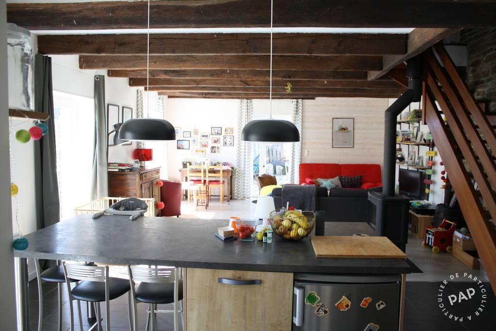Vente immobilier 241.000€ Caudan (56850)
