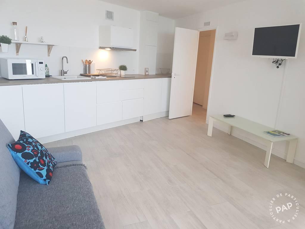 Location immobilier 970€ Villeneuve-Loubet (06270)