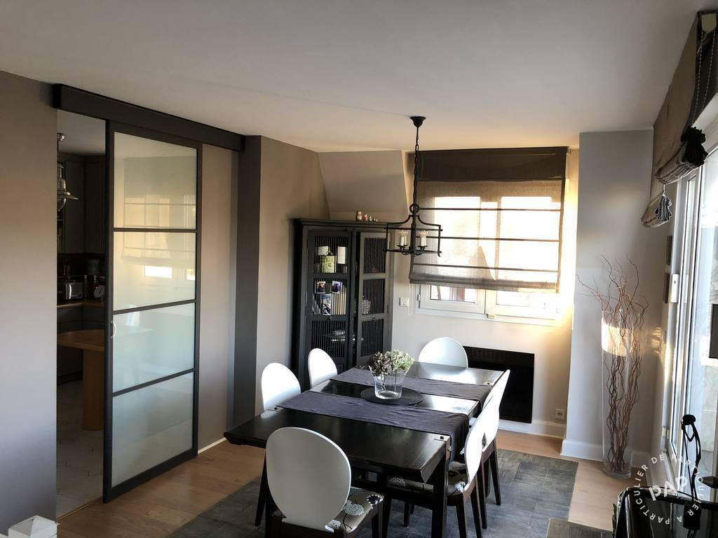 Vente immobilier 738.000€ Orsay (91400)
