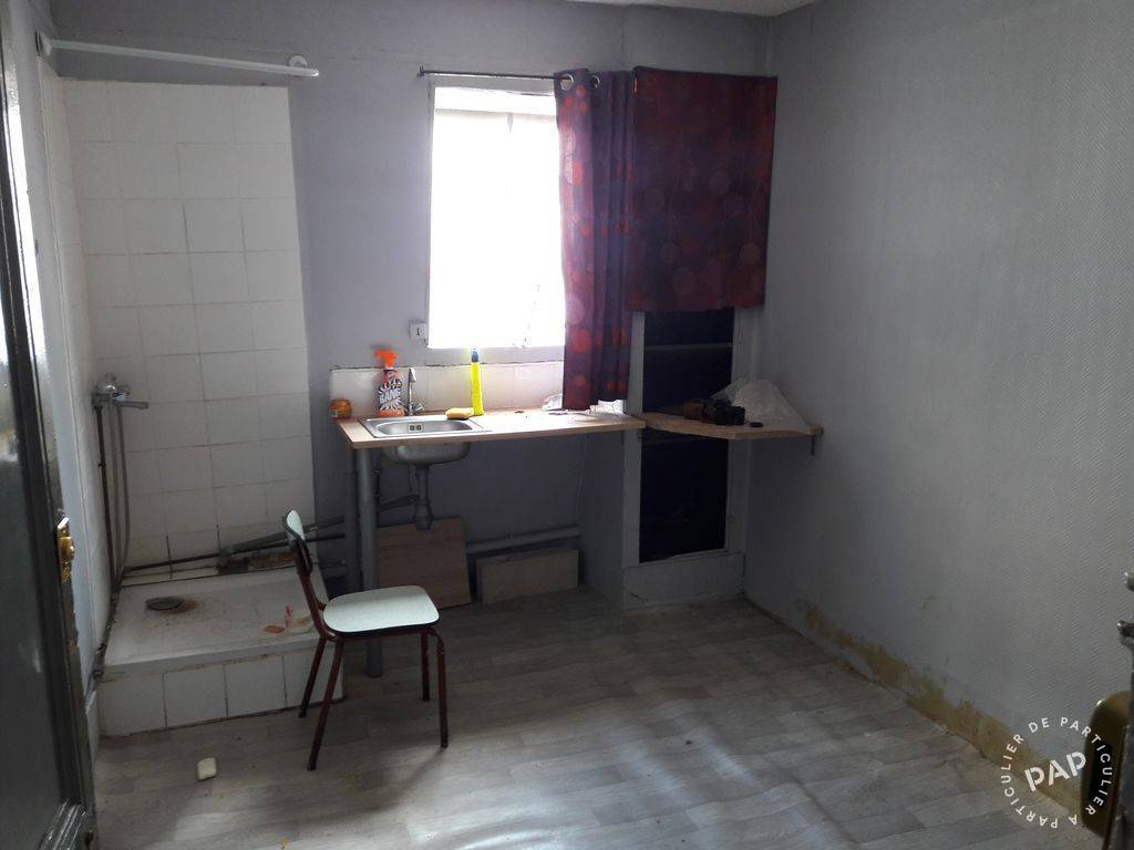 Vente immobilier 148.000€ Paris 11E