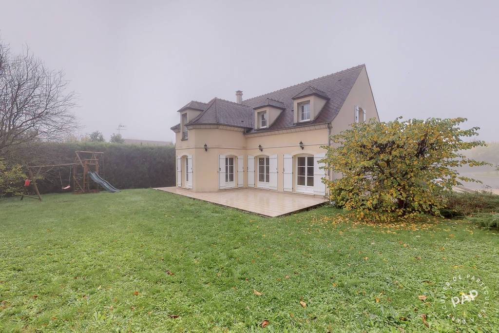 Vente immobilier 499.000€ Vemars (95470)