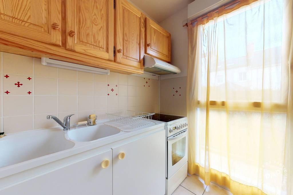 Vente immobilier 112.000€ Orleans (45)