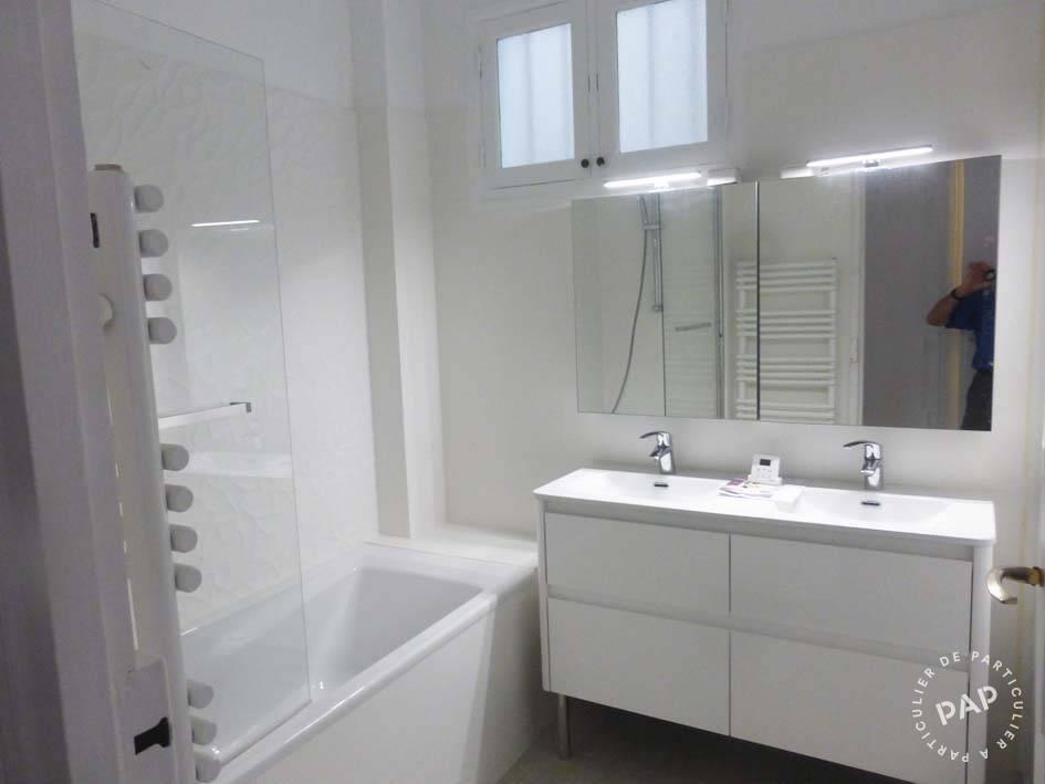 Location immobilier 1.900€ Paris 16E