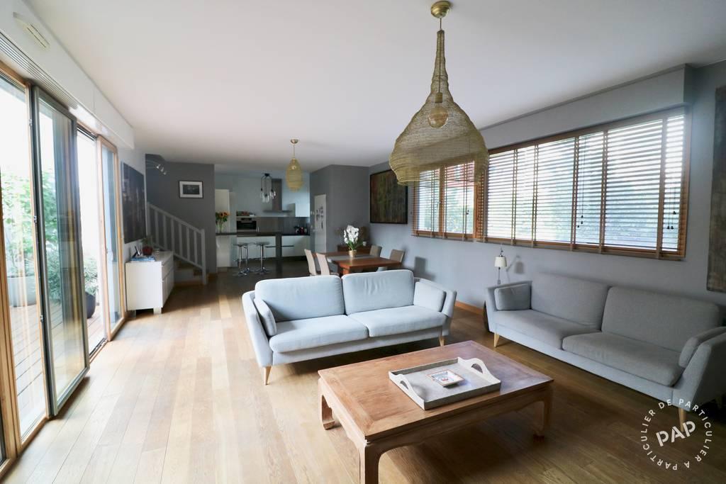 Vente immobilier 1.465.000€ Boulogne-Billancourt (92100)