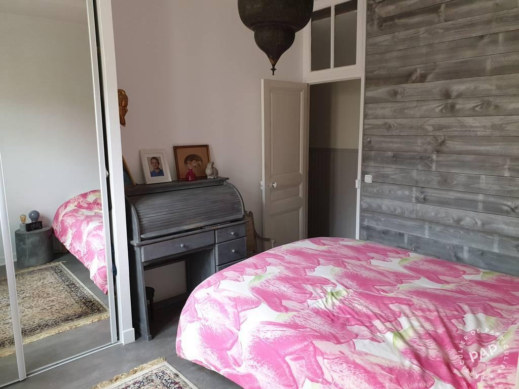 Vente immobilier 595.000€ Saint-Germain-En-Laye (78100)