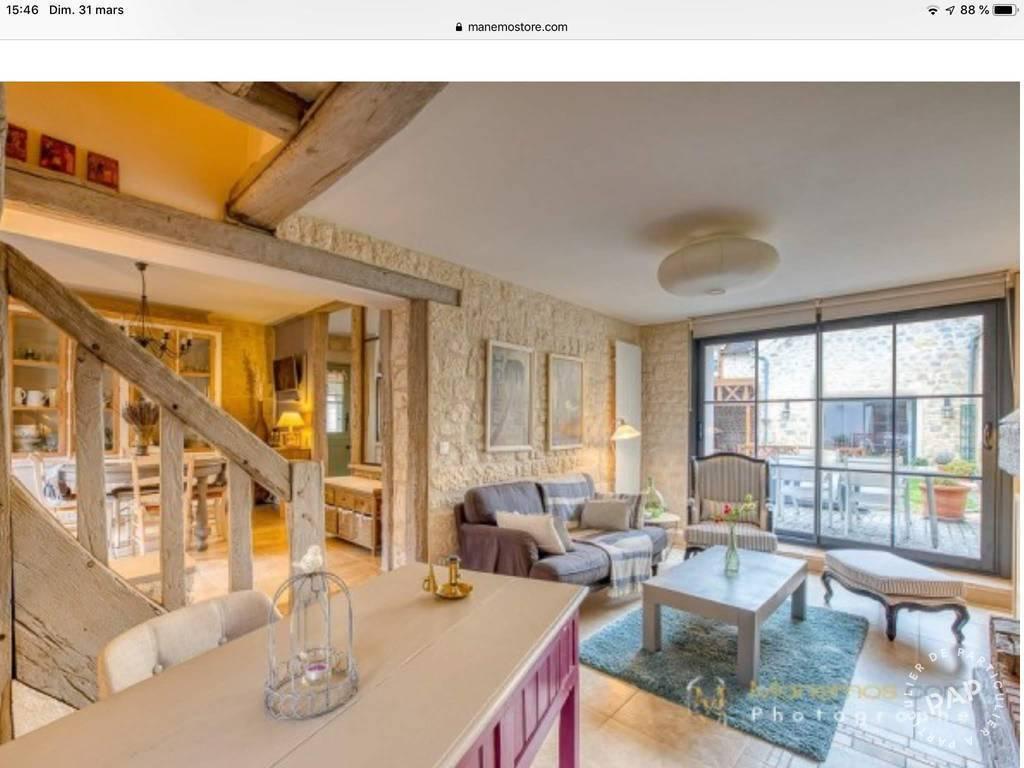 Vente immobilier 699.000€ Frepillon (95740)