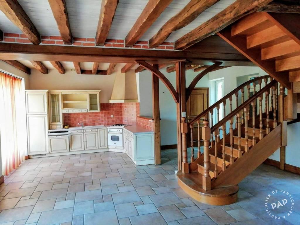 Vente immobilier 290.000€ Mehun-Sur-Yevre (18500)