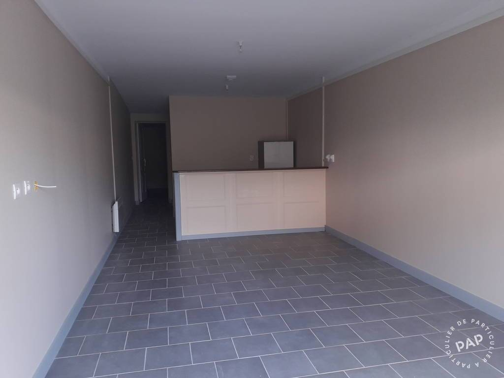 Location immobilier 830 € Melun