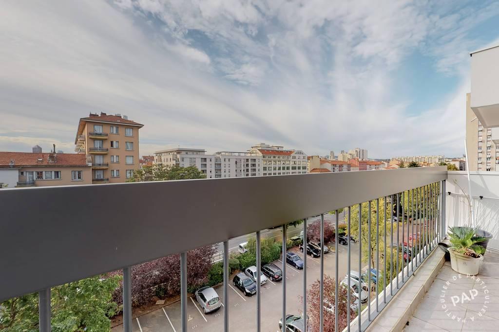 Vente immobilier 314.000€ Villeurbanne (69100)