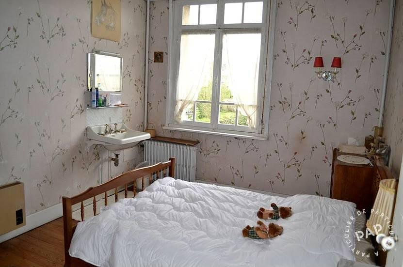 Vente immobilier 125.000€ Fruges (62310)