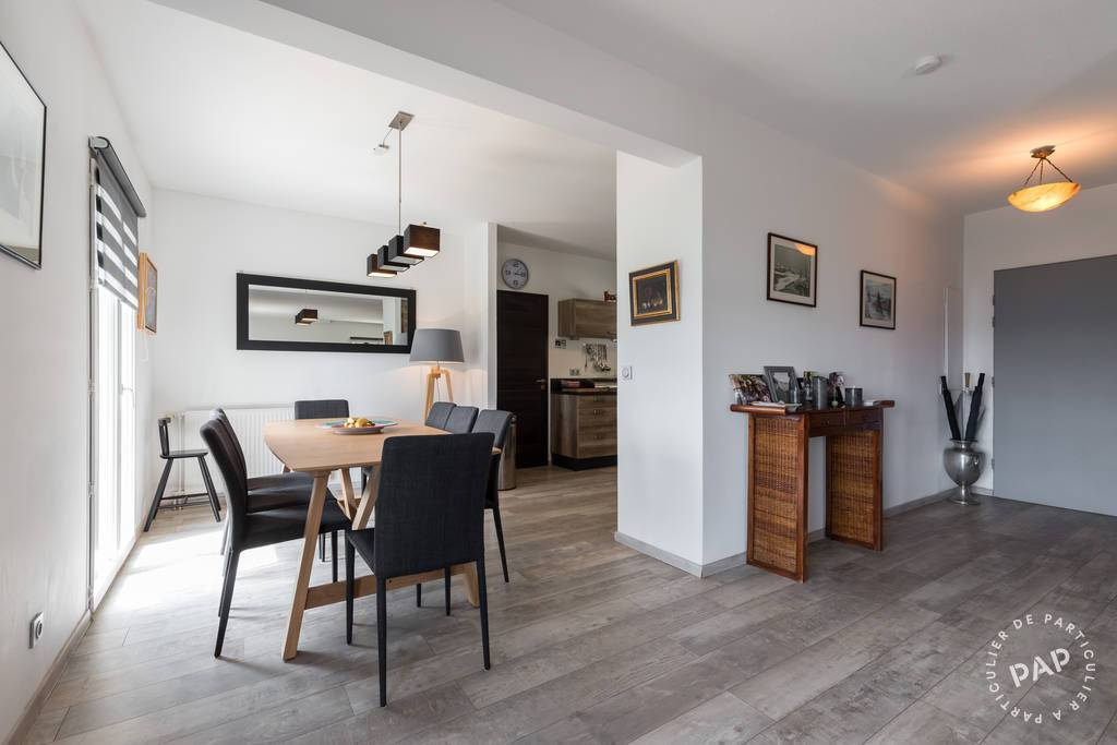 Location immobilier 2.850€ Nice (06)