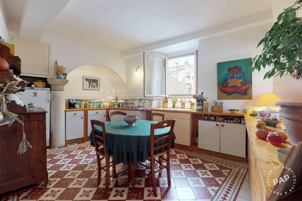 Vente immobilier 335.000€ Clarensac (30870)