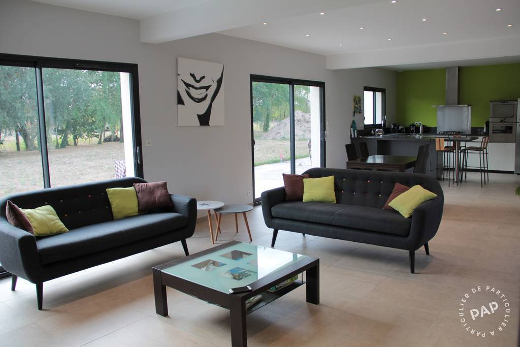 Vente immobilier 450.000€ Olivet (45160)