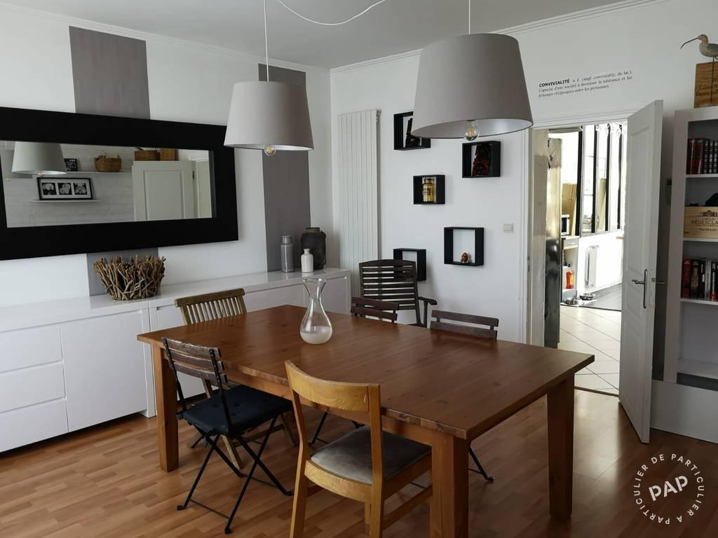 Maison Melun (77000) 520.000€