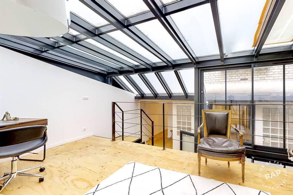 Appartement Paris 20E 1.049.000€