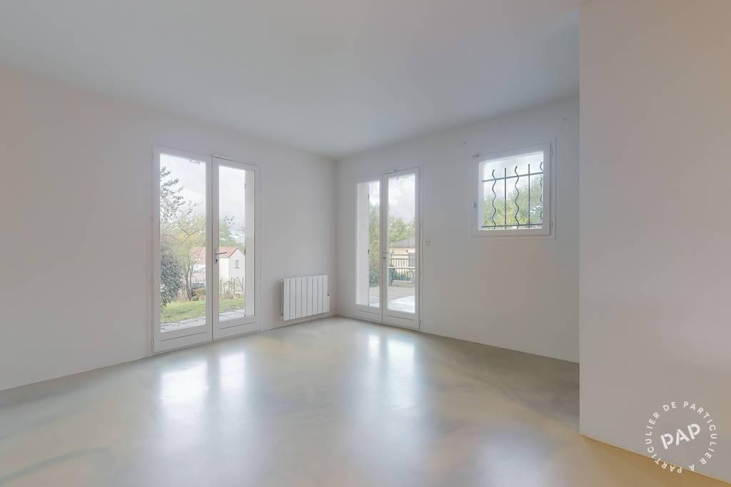 Maison Morainvilliers (78630) 649.000€