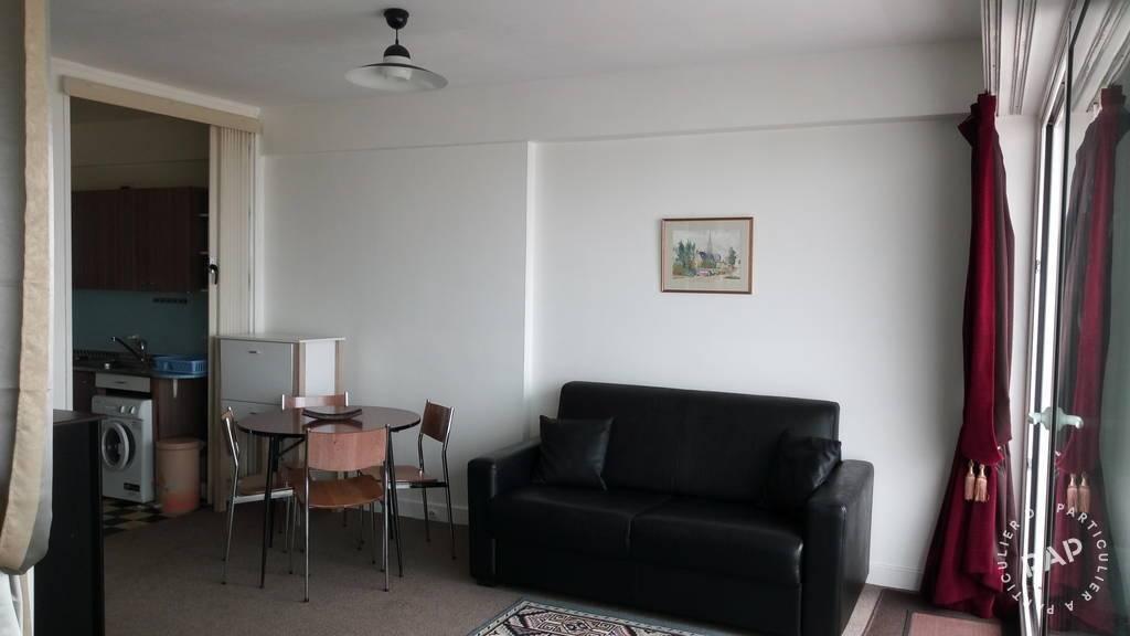 Appartement Paris 10E 1.290€