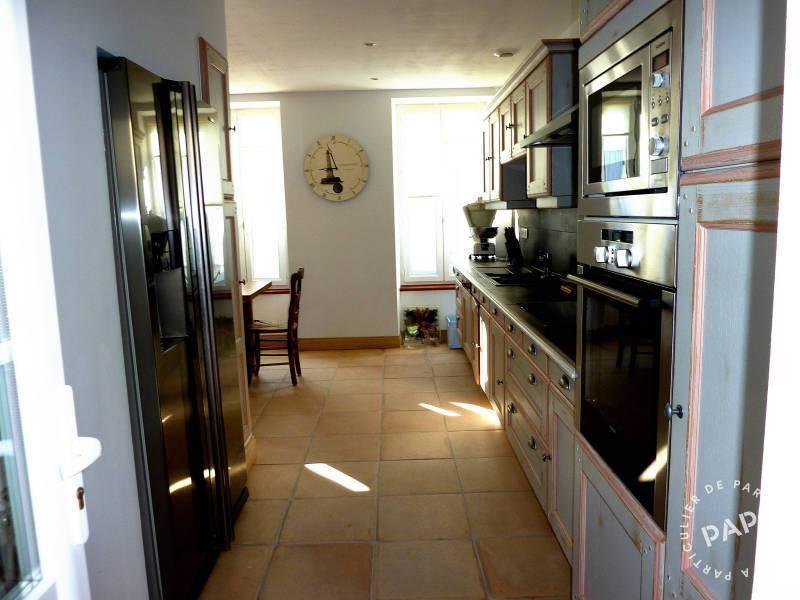 Maison L'eguille (17600) 299.000€