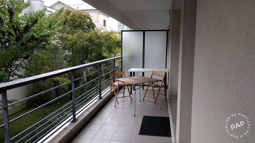 Appartement Paris 12E 2.300€